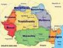 Kaart Roemenie